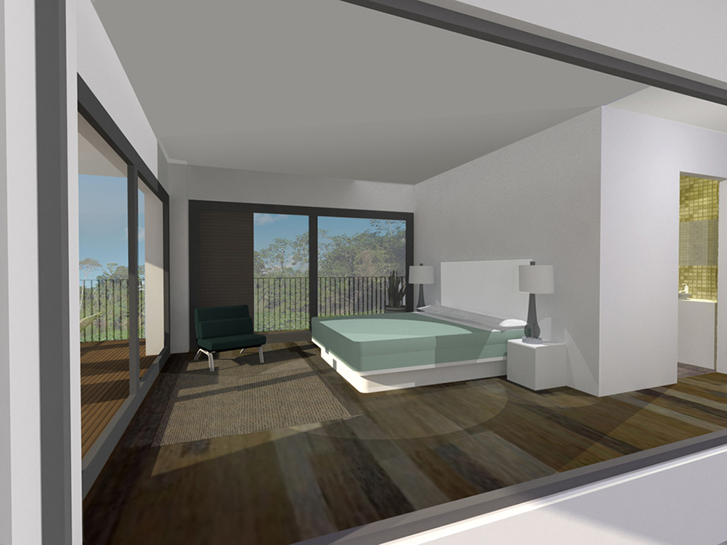 b-estudio proyecto casa Carenage 8